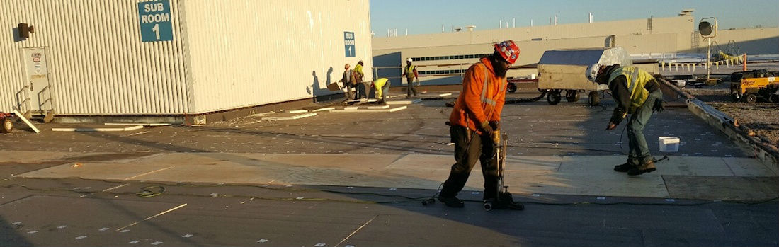 Roofers Local 20